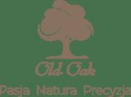 Drewniane zegarki i akcesoria Old Oa